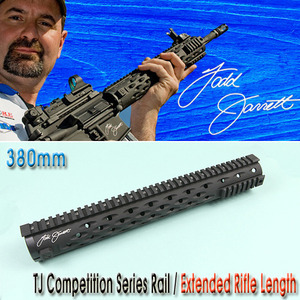 TJ Competition Series Rail / Extended Rifle Length