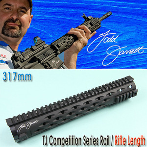 TJ Competition Series Rail / Rifle Length