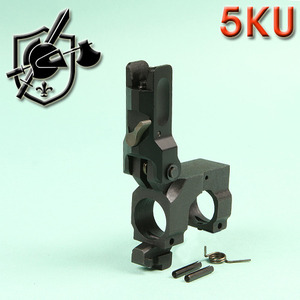 KAC Flip Up Sight / Steel CNC