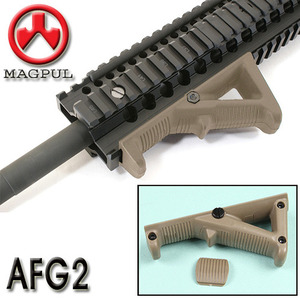 AFG-2 Angled Fore Grip / TAN