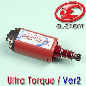 Element Ultra Torque Motor / Ver2