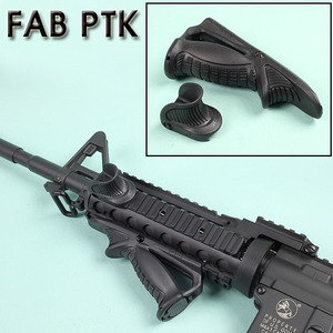 FAB PTK Fore Grip Set