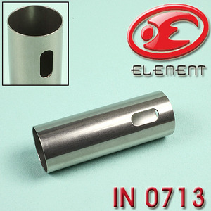 Universal Cylinder / Stainless