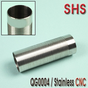 Stainless CNC Cylinder / M16