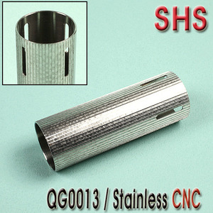 Stainless CNC Cylinder / M4