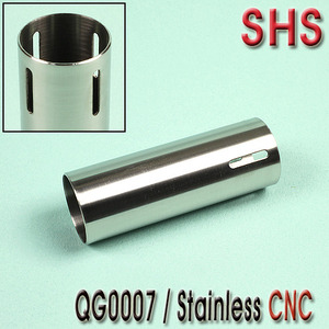 Stainless Cylinder / M4