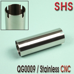 Stainless Cylinder / AK
