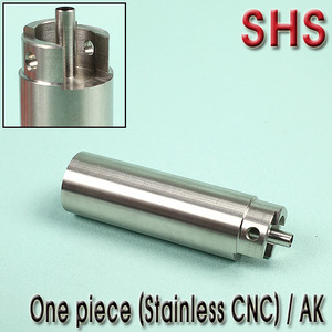 Stainless One Piece Cylinder set / Ver 3