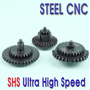 Ultra Hi Speed Gear Set / New Type