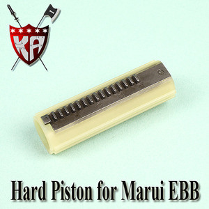 Hard Piston for Marui EBB M4 / AK