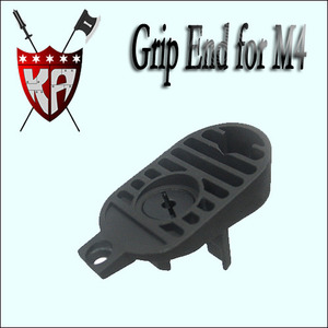 Grip End for M4 Series