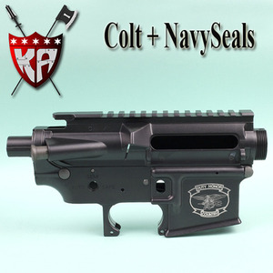 M4 Metal Body / Colt + Navy Seals