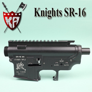 M4 Metal Body / Knights SR-16