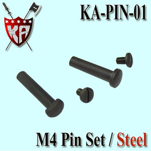 Pin Set for M16/M4