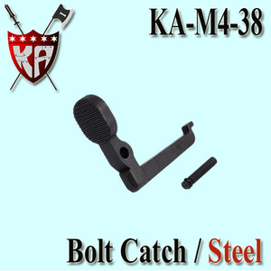 Bolt Catch / Steel