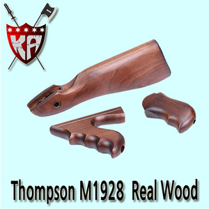 Thompson M1928 Wood Conversion Kit