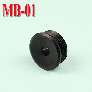MB-01 Outer Barrel Cap