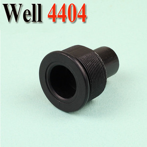 Well 4404 Barrel Cap