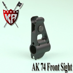 AK74 Front Sight