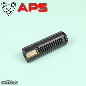APS PE Steel 1Teeth Piston