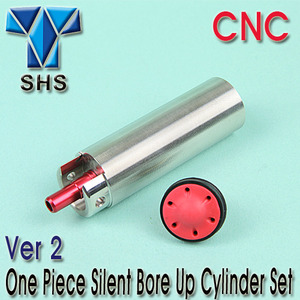 One-Piece Bore Up Cylinder set / Ver2