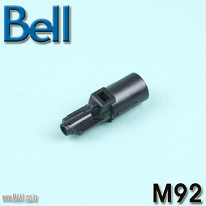 M92 Loading Muzzle / System7