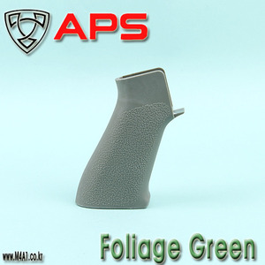 Tango Down Grip / Foliage Green