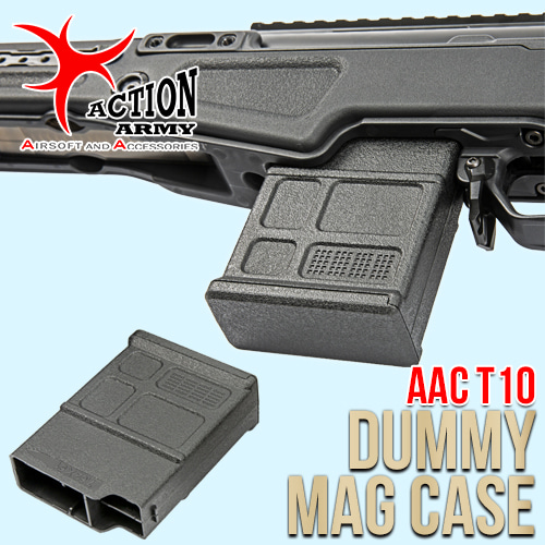 AAC T10 Dummy Mag Case