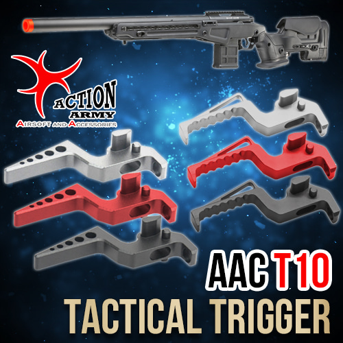 AAC T10 Tactical Trigger