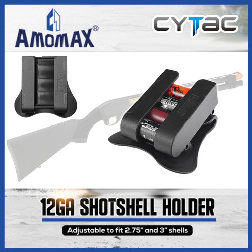 Universal Shotshell Holder