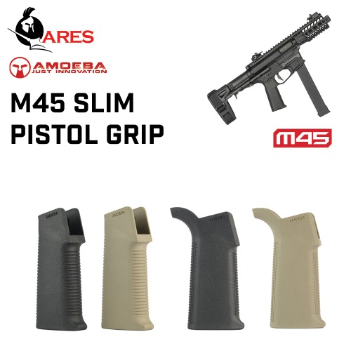 M45 Slim Pistol Grip