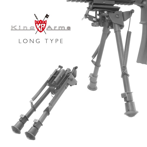 Spring Eject Bipod Long Type / Ver.2