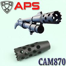 CAM870 Breaching Flash Hider / 3.5""
