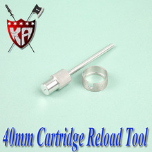 40mm Cartridge Reload Tool