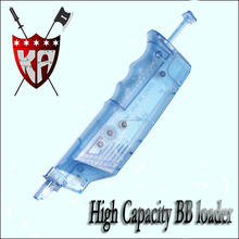 High Capacity BB loader 200Rd - Blue